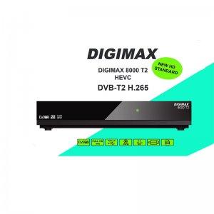 DIGIMAX 8000
