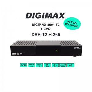 DIGIMAX 8001
